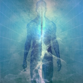 kundalini spirit and spine