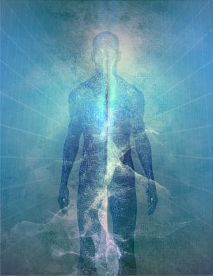 kundalini spirit and spine